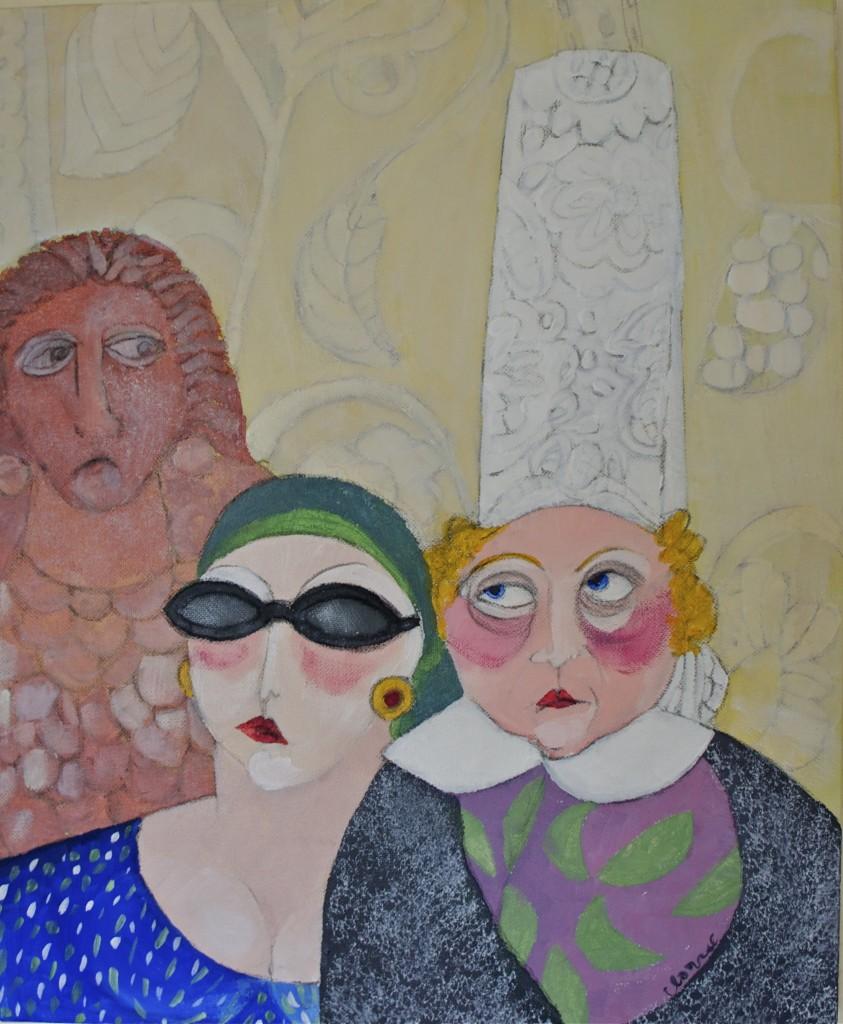Bigoudaine - Francoise Cloarec