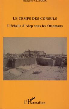 Le-Temps-des-consuls - Francoise Cloarec