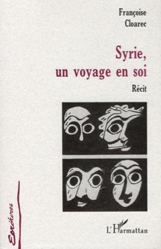 Syrie-un-voyage-en-soi - Francoise Cloarec